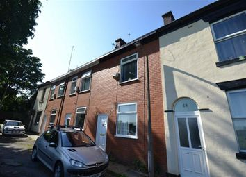 Thumbnail 2 bed terraced house for sale in Dean Street, Manchester