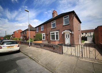 Thumbnail 3 bedroom semi-detached house to rent in Grovehall Avenue, Leeds