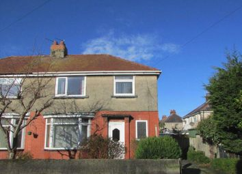 Thumbnail 3 bed semi-detached house for sale in Myrtle Grove, Heysham, Morecambe