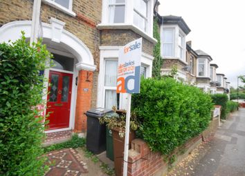 Thumbnail 2 bedroom flat for sale in Brunswick Road, Leyton