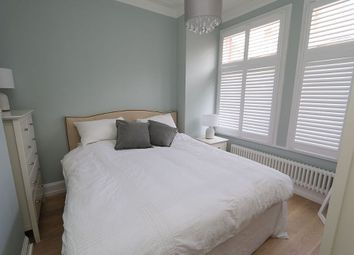 Thumbnail 1 bed maisonette for sale in Cambray Road, London, London