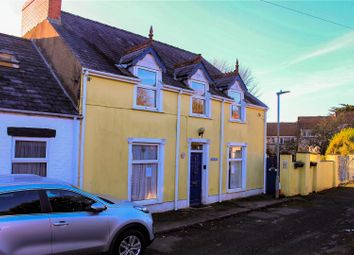 4 bed semi-detached house for sale in Lower Row, Golden Hill, Pembroke SA71