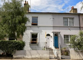 Thumbnail 4 bedroom terraced house for sale in Petersham Road, Richmond