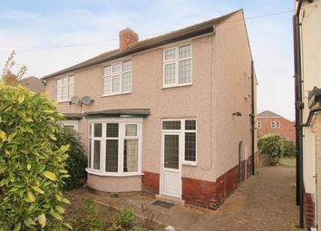Thumbnail 3 bed semi-detached house for sale in Meadow Head Avenue, Sheffield, South Yorkshire