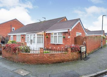Thumbnail 2 bed bungalow for sale in Grange Avenue, West Derby, Liverpool, Merseyside
