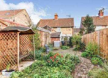 2 bed semi-detached house for sale in Pansey Drive, Dersingham, King's Lynn PE31