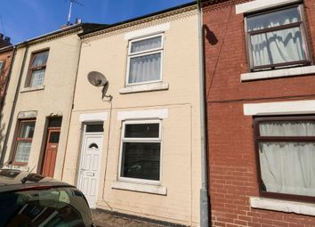 Thumbnail 3 bed terraced house to rent in St. Michaels Street, Sutton-In-Ashfield