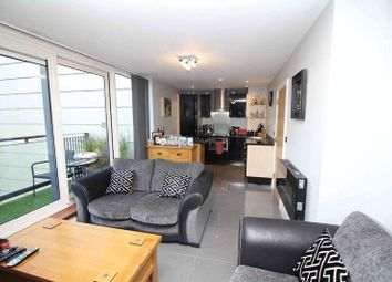 Thumbnail 1 bedroom flat for sale in Prospect Place, Ferry Court, Cardiff