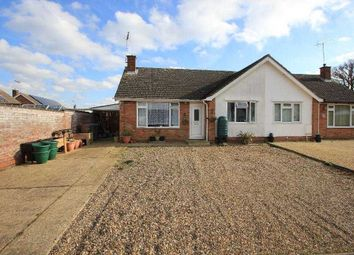 Thumbnail 2 bed bungalow for sale in Newquay Close, Kesgrave, Ipswich
