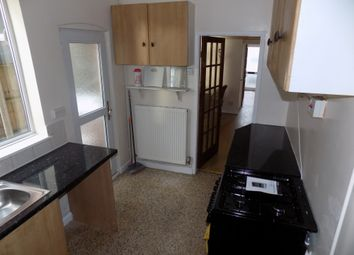 Thumbnail 3 bedroom terraced house to rent in Dronfield Road, Coventry, West Midlands