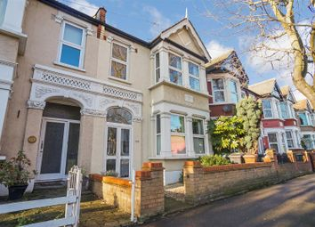 Thumbnail 4 bed terraced house for sale in Rowden Parade, Chingford Road, London
