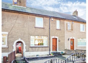 Thumbnail 3 bed terraced house for sale in Piper Crescent, Burntisland