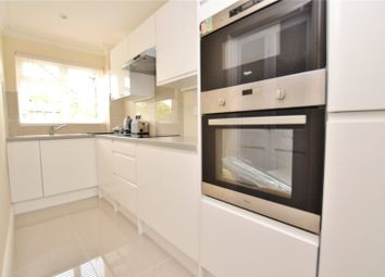 Thumbnail 1 bed property for sale in Sellwood Drive, Barnet, Hertfordshire