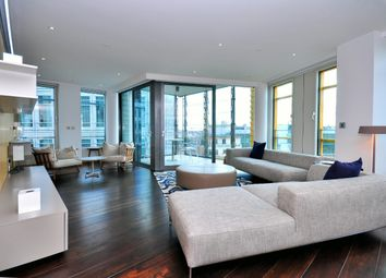 Thumbnail 3 bed flat for sale in Central St Giles Piazza, Covent Garden, London
