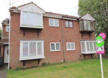 Thumbnail 2 bed maisonette to rent in St. Andrews Street, Kirkby-In-Ashfield, Nottingham