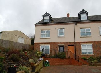 Thumbnail 3 bedroom town house for sale in New Street, Weedon, Northampton