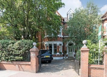 Thumbnail 6 bed semi-detached house for sale in Trinity Road, London