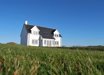 Thumbnail 4 bed detached house for sale in Cruach, Bowmore, Isle Of Islay