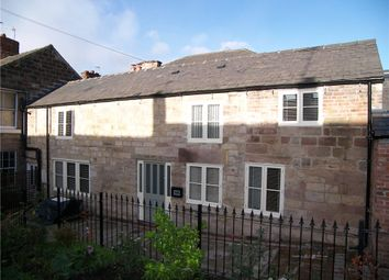 Thumbnail 2 bedroom cottage for sale in Crown Terrace, Bridge Street, Belper