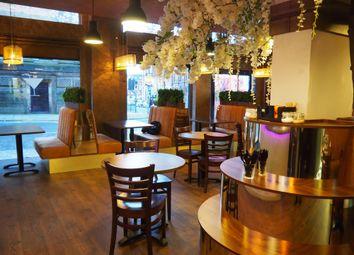 Restaurant/cafe for sale in Cafe & Sandwich Bars LS1, West Yorkshire