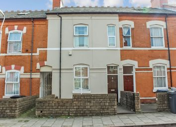 Thumbnail 3 bed terraced house for sale in Warstone Terrace, Handsworth, Birmingham