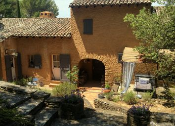 Thumbnail 5 bed property for sale in Ansouis, Vaucluse, France