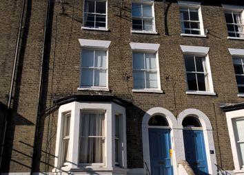 Thumbnail Room to rent in Bateman Street, Cambridge