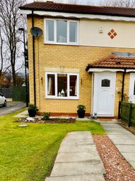 Thumbnail 2 bed end terrace house for sale in Walls End, Tyne & Wear