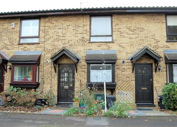 Thumbnail 2 bed terraced house for sale in Voluntary Place, Wanstead