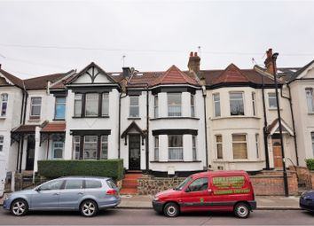 Thumbnail 4 bedroom terraced house for sale in Tottenhall Road, London
