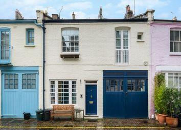 Thumbnail 3 bedroom mews house to rent in Cranley Mews, South Kensington