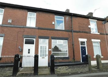 Thumbnail 2 bed terraced house to rent in Wolsey Street, Radcliffe, Manchester