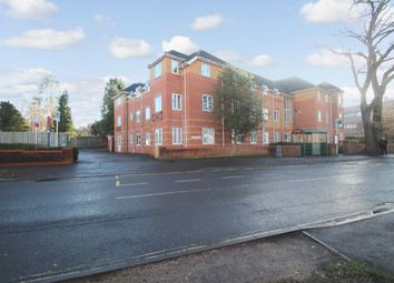 Thumbnail 2 bedroom flat for sale in Coxford Road, Southampton