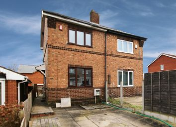 Thumbnail 2 bedroom semi-detached house for sale in Hill Street, Bilston, West Midlands