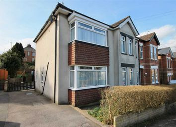 4 bed semi-detached house for sale in Gwynne Road, Parkstone, Poole BH12