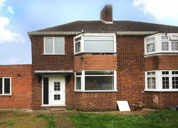 Thumbnail 4 bed property for sale in Arnold Crescent, Isleworth