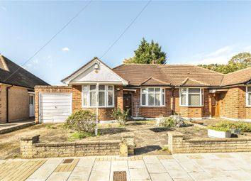 Thumbnail 2 bed bungalow for sale in Hereford Gardens, Pinner