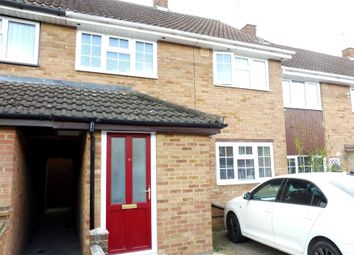 Thumbnail 3 bed terraced house for sale in Methersgate, Basildon