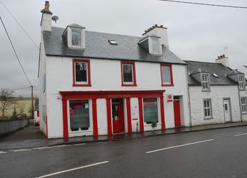 4 bed property for sale in Wright's Shop/Post Office And House, 17/19 Main Street, St. John's Town Of Dalry DG7