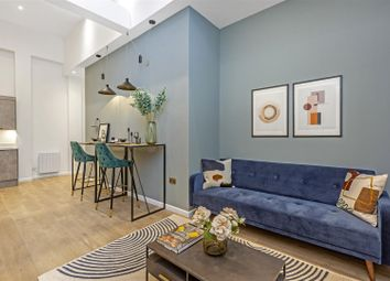 Thumbnail 1 bed flat for sale in Vision House, Kingston Road, Wimbledon