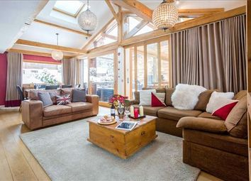 Thumbnail 4 bed detached house for sale in Chamonix, France