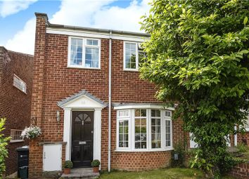 Thumbnail 3 bed end terrace house for sale in Lynwood, Guildford, Surrey