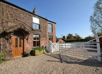 Thumbnail 3 bed terraced house for sale in 46 Drinkhouse Road, Croston, Leyland