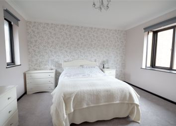 Thumbnail 3 bed end terrace house to rent in Horley, Surrey