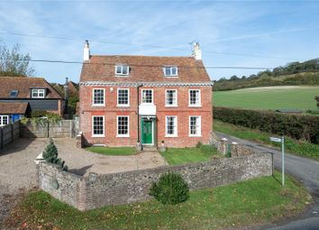 Thumbnail 5 bed detached house for sale in Alkham Valley Road, Alkham, Dover, Kent