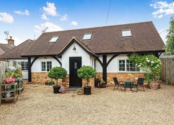 Thumbnail 4 bedroom barn conversion for sale in Ripley, Woking, Surrey