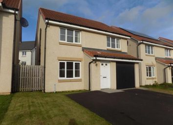 Thumbnail 3 bed detached house to rent in Swift Street, Dunfermline