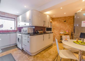 Thumbnail 4 bed property for sale in Hedge Lane, Palmers Green