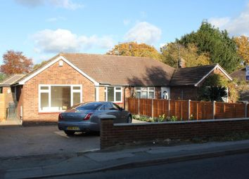 Thumbnail 3 bed bungalow to rent in College Road, Woking