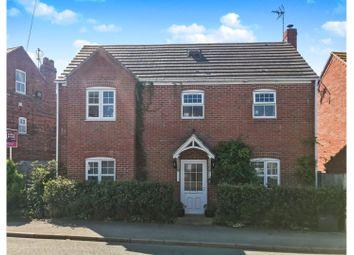4 bed detached house for sale in Broad Lane, Brinsley, Nottingham NG16